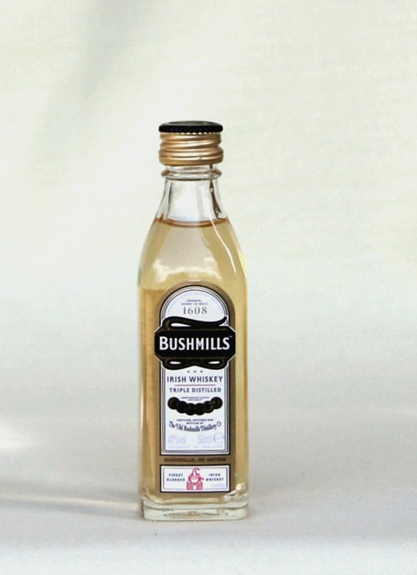Bushmills Original White Label  Mini