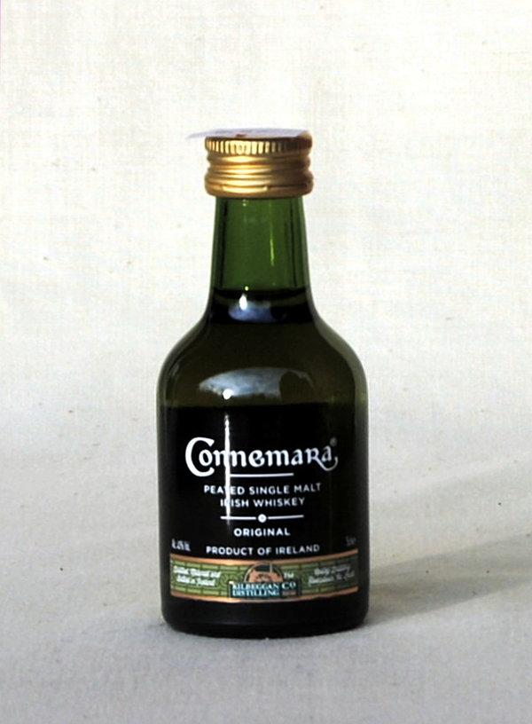 Connemara Peated  Single Malt  Original  Mini