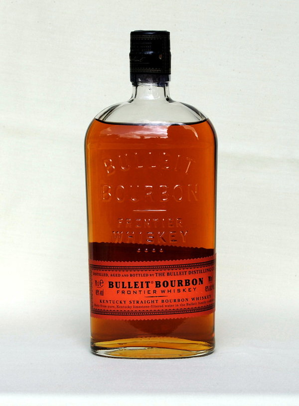 Bulleit 90 Proof Bourbon Frontier Whiskey