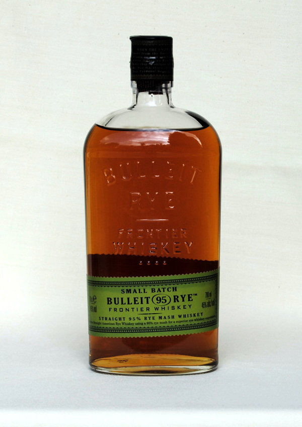Bulleit 95 Proof Small Batch Rye