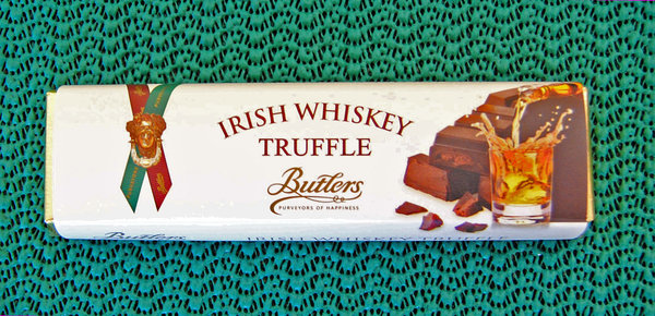 Butlers Irish Whiskey Truffle