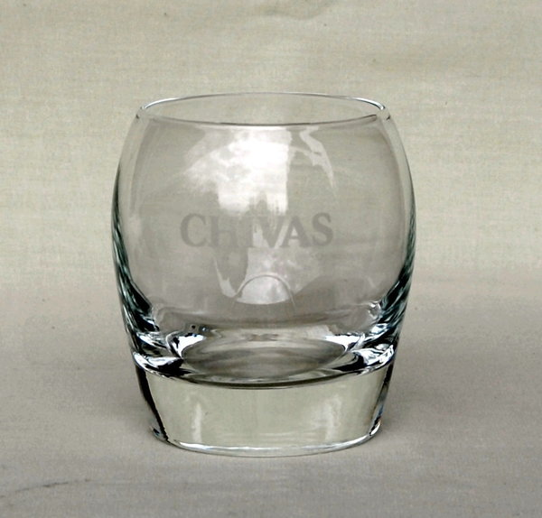 "Nosingglas Original "" Chivas Regal"""