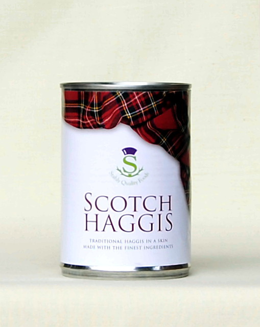Stahly Haggis Traditional
